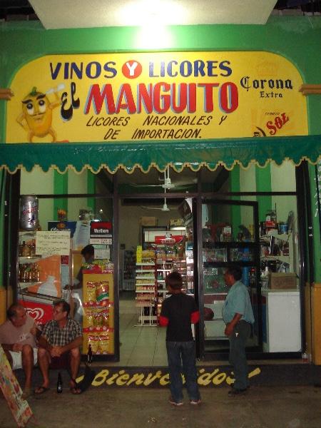 Mangito's